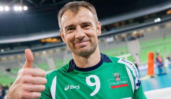 Никола Грбич – новый связующий «Зенита»