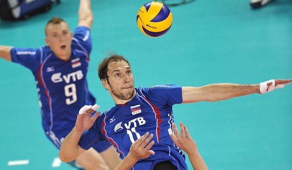 Андрей Ащев – в «Зените» (Фото: fivb.org)
