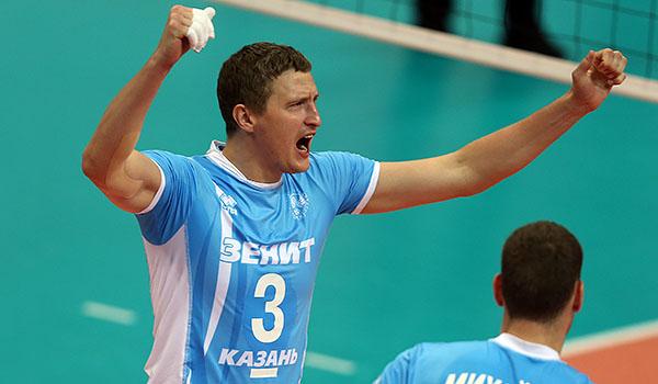 Апаликов: Сейчас идет становление нового «Зенита» (Фото: Р.Кручинин)