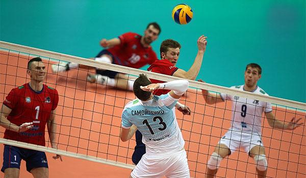 «Сухая» победа над «Новой» (Фото: Р.Кручинин)