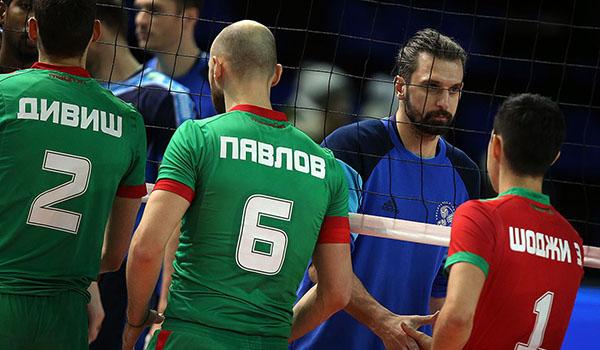 Бутько: «Локомотив» – симпатичная команда (Фото: Р.Кручинин)