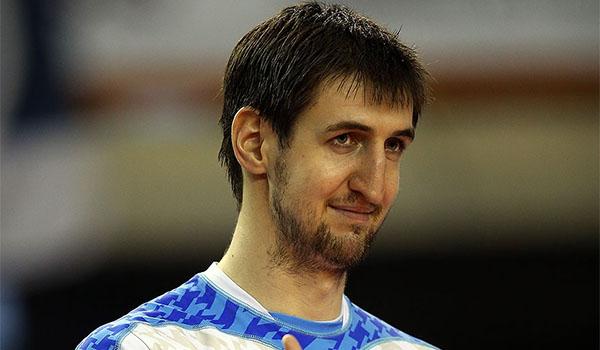 Вольвич продлил контракт с «Зенитом» (Фото: Р.Кручинин)
