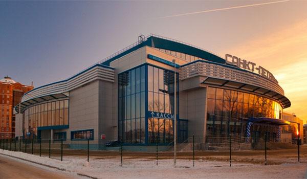 Казань примет «Финал четырёх» Кубка России! (Фото: Р.Кручинин)