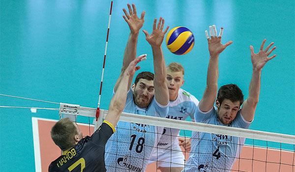 Открываем чемпионат матчем с «Самотлором» (Фото: С.Елагин)