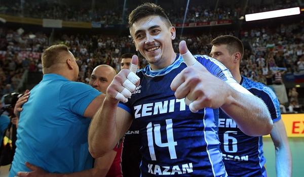 «Зенит» продлил контракт с Гуцалюком (Фото: Р.Кручинин)