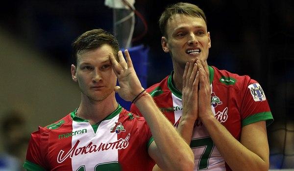 «Локомотив» – «Зенит»: матч лидеров в Новосибирске (Фото: Р.Кручинин)