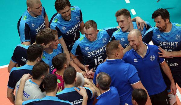 Уверенная победа над «Новой» (Фото: Р.Кручинин)