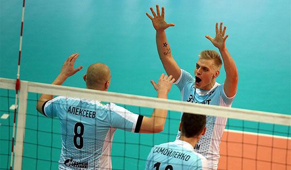 22-я подряд победа над «Уралом» (Фото: Р.Кручинин)