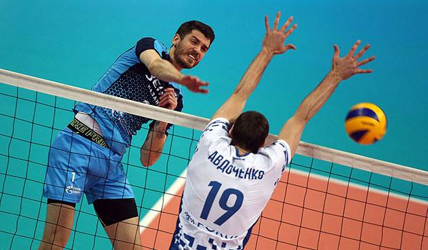 «Сухая» победа над «Динамо-ЛО» (Фото: Р.Кручинин)