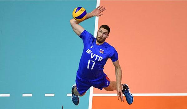 Михайлов: Стабильность – это всегда хорошо (Фото: FIVB)