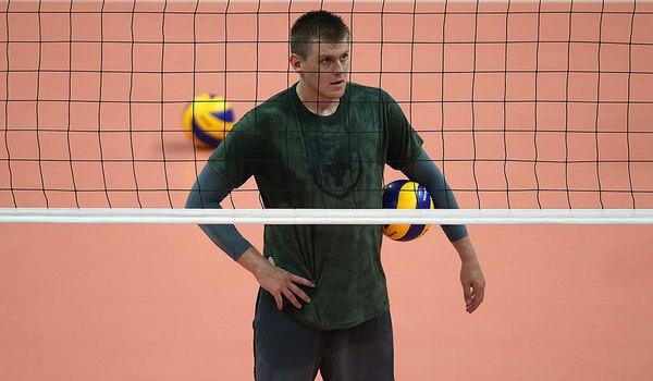 Никита Алексеев: На каждого в команде теперь ляжет двойная нагрузка (Фото: Р.Кручинин)