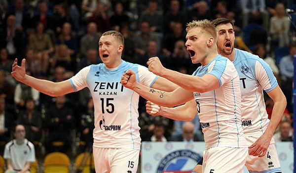 «Зенит» добыл победу в Бельгии (Фото: Р.Кручинин)