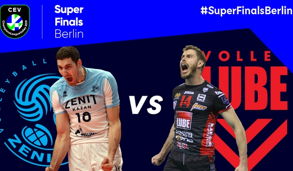 Official Site Vc Zenit Kazan Main