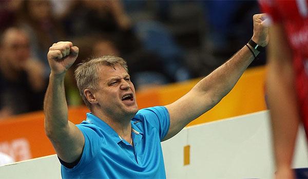 Победа над «Грозным» (Фото: Р.Кручинин)