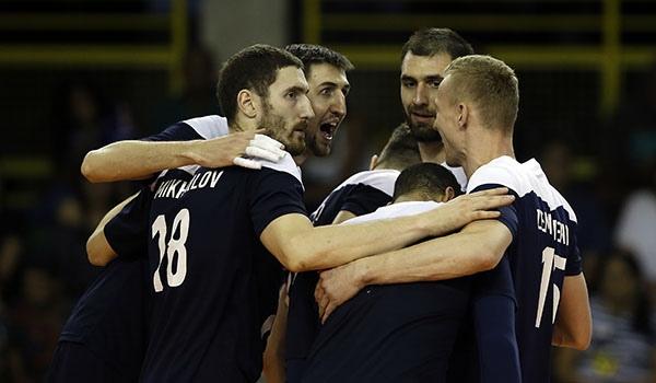 Волевая победа над «Чивитановой» (Фото: Р.Кручинин)