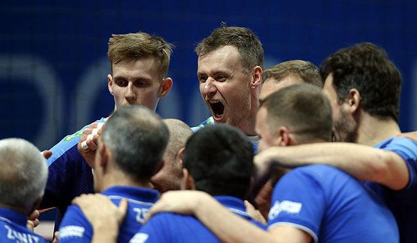 4 эйса Соколова и 6 блоков Самойленко помогли обыграть «Динамо-ЛО» (Фото: Р.Кручинин)