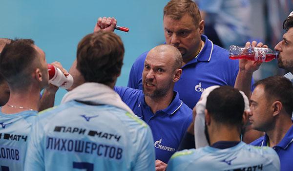 «Зенит» – в финале Кубка России (Фото: C.Киврин)