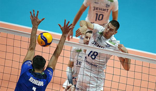 Двойная победа над «Уралом» (Фото: Р.Кручинин)