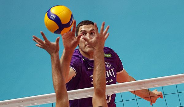 «Зенит» выиграл первый матч в Белгороде (Фото: Р.Кручинин)