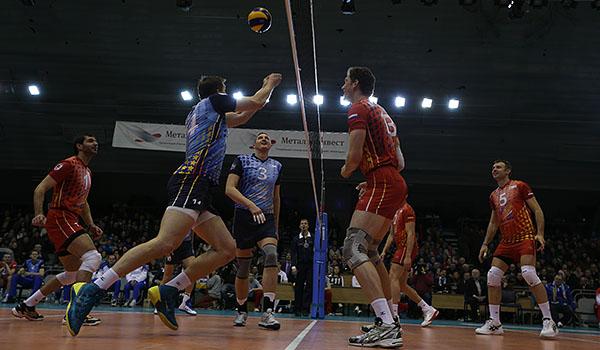 Команда Хамутцких выиграла «Матч звёзд» (Фото: Р.Кручинин)