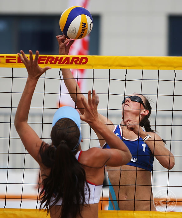 terminologies of volleyball The rules of volleyball are simple the ideal sequence of contacts is usually a pass, a set and a hit—even the terminology has changed over the years.