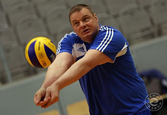 volleyballteam zf friedrichshafen