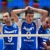 Алексей Черемисин, Николай Апаликов и Максим Пантелеймоненко