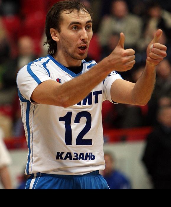 Денис Гаркушенко