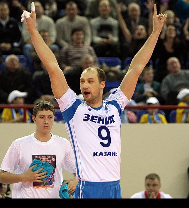 Алексей Черемисин