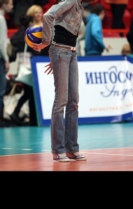 Дочь Александра Богомолова