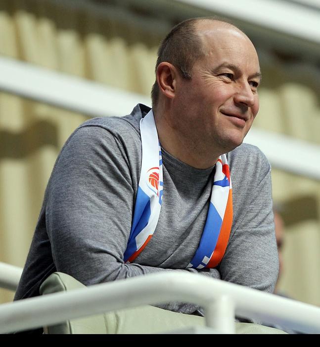 Министр Внутренних дел РТ Асгат Сафаров