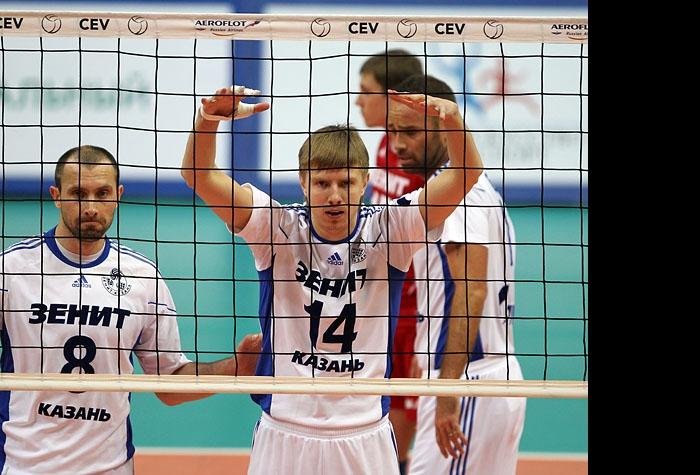 Сергей Тетюхин и Александр Абросимов