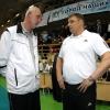 Юрий Панченко и Владимир Алекно
