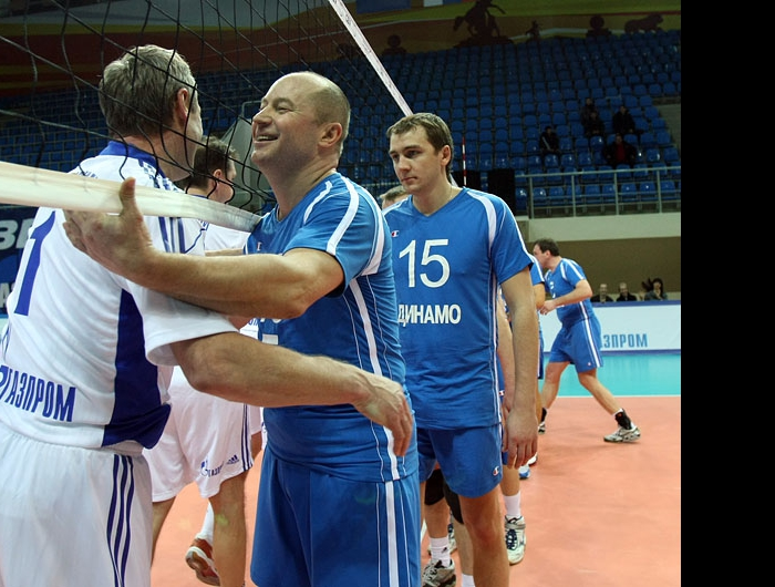 Ильхам Рахматуллин и Асгат Сафаров