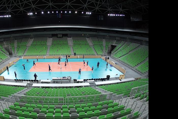 Stozice Arena