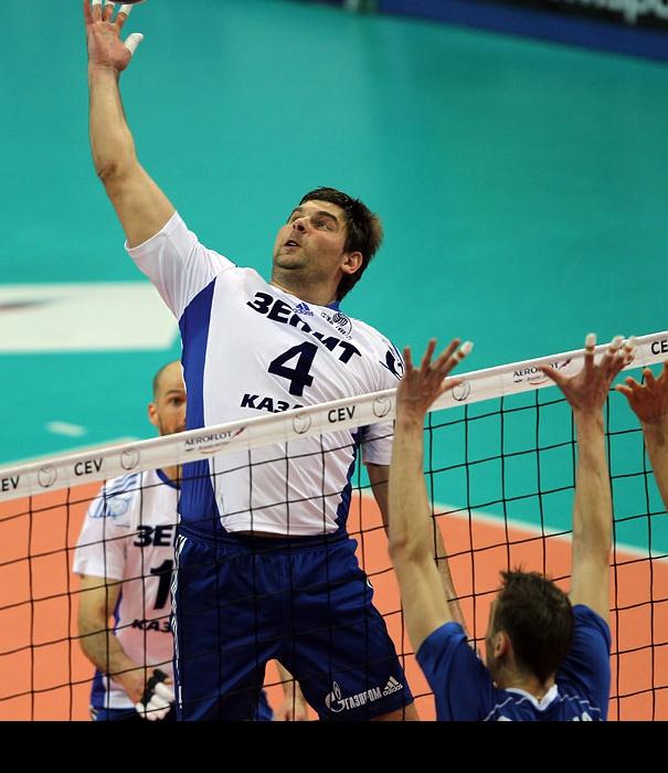 Андрей Егорчев