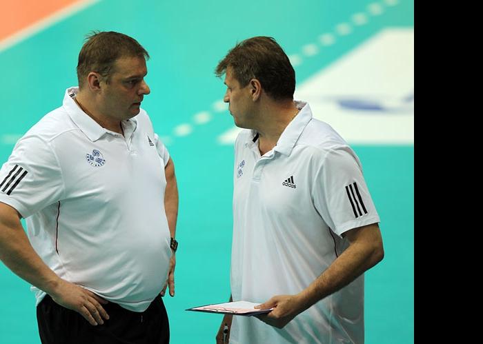 Владимир Алекно и Александр Cеребренников