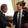 Рустам Минниханов и Олег Брызгалов