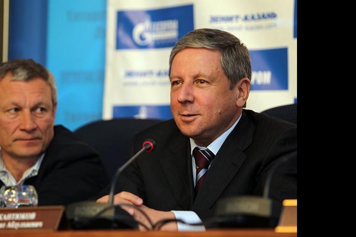 Рафкат Кантюков