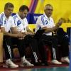 Александр Cеребренников, Владимир Писарев и Ильшат Сагитов