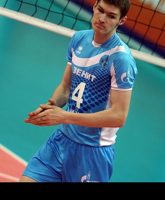Иван Демаков