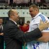 Асгат Сафаров и Владимир Алекно