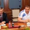 Ильхам Рахматуллин и Владимир Алекно