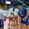 Николай Патрушев и Владимир Алекно