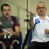 Владислав Бабичев и Ильшат Сагитов
