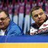 Геннадий Шипулин и Владимир Алекно