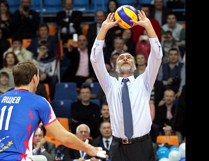 Вадима Хамутцких