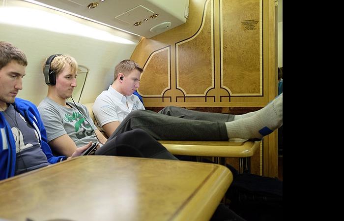 Максим Михайлов, Александр Мочалов и  и Александр Абросимов