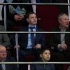 Сергей Чернышов, Олег Брызгалов и Ильхам Рахматуллин