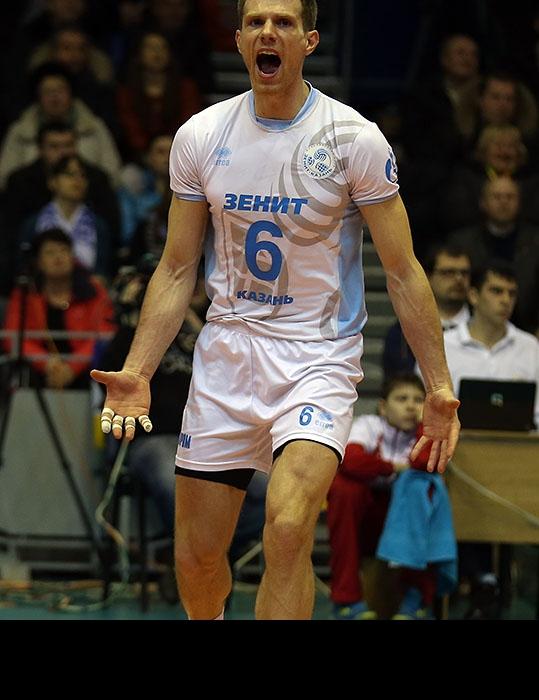 Евгений Сивожелез